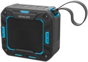 sencor sss 1050 bluetooth speaker blue photo