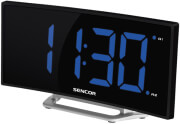 sencor sdc 120 alarm clock photo