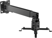 equip 650702 universal wall ceiling projector bracket 20 kg black photo