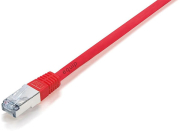 equip 225428 patchcable c5e f utp 15m red photo
