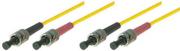 equip 252233 st st fiber optic patch cable os2 3m photo