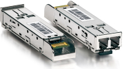 level one gvt 0300 125gbps multi mode sfp transceiver photo