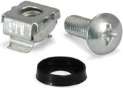 equip 922492 19 mounting set 20pcs screw nut washer m6 photo