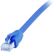 equip 608032 patch cable cat81 s ftp 3m blue photo