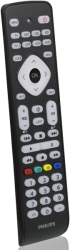 philips srp2018 10 8in1 universal remote control photo