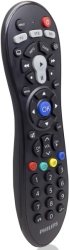philips srp3013 10 3in1 universal remote control photo