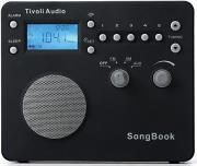 tivoli song book sbblk classic series black photo