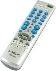 savio rc 02 7in1 remote 7w1 photo