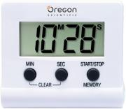 oregon scientific tr112 timer with memory photo