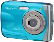 easypix aquapix w1024 splash ice blue photo