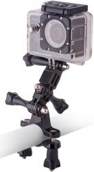 forever amplified bike holder for action camera photo