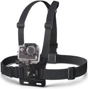 forever chest mount harness for action camera photo