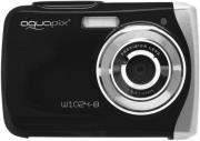 easypix aquapix w1024 splash black photo