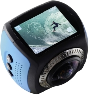 discovery adventures hd 720p 360 action camera territory photo