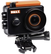 dmax action cam full hd wifi photo