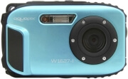 easypix aquapix w1627 ocean ice blue photo