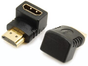 savio cl 112 hdmi f hdmi m 90 angled adapter photo