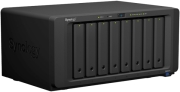 synology diskstation ds1817 8gb 8 bay nas photo