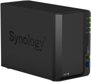 synology diskstation ds218 2 bay nas photo