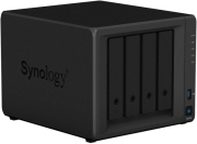 synology diskstation ds418 4 bay nas photo