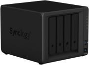 synology diskstation ds418play 4 bay 4k multimedia server photo