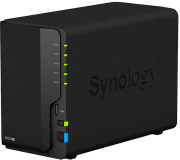 synology ds220 2 bay nas photo