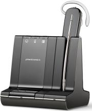 plantronics savi w740 wireless headset photo