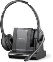 plantronics savi w720 m wireless headset photo
