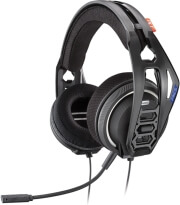 plantronics rig 400hs gaming headset photo