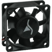 sharkoon silent 80mm case fan photo