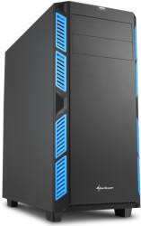 case sharkoon ai7000 silent blue photo