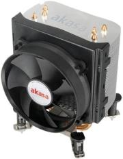 akasa ak 968 x4 performance multi platform cpu cooler photo