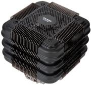 zalman fx100 ultimate fanless cpu cooler photo