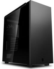 case deepcool macube 550 black photo