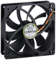 scythe sy1225sl12l slip stream 120mm case fan photo