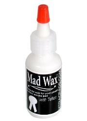 xtrac mad wax photo