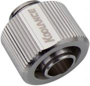 koolance fitting single compression for 10mm x 16mm 3 8in x 5 8in photo