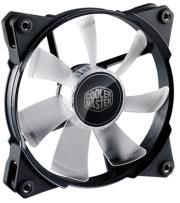 coolermaster r4 jfdp 20pr r1 jetflo red led fan 120mm photo