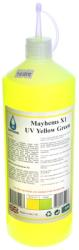 mayhems x1 uv yellow green 1l photo