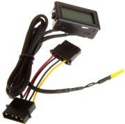 xspc lcd temperature sensor v2 yellow photo