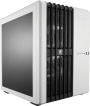 case corsair carbide series air 540 arctic white high airflow atx cube photo