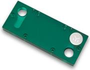 ek water blocks top plexi ram monarch x4 clean csq green photo