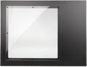 lian li w lm3lb 2 window side panel black photo