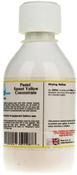 mayhems pastel sunset yellow 250ml photo