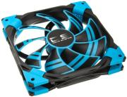 aerocool ds edition fan 140mm blue photo