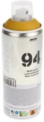 mtn colors mtn 94 yosewithe yellow paint spray 400ml photo
