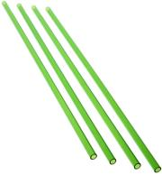 primochill acrylic tube 13 10mm 60cm 4 pack green photo