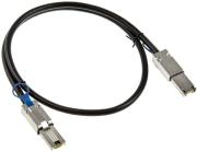 silverstone sst cps01 external mini sas cable 1m photo