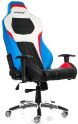 akracing premium style gaming chair photo
