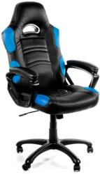 arozzi enzo gaming chair blue photo